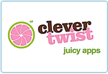 A Clever Twist Logo